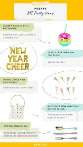 new years party blowers 3 ways to make your home look fab for new year s brit co