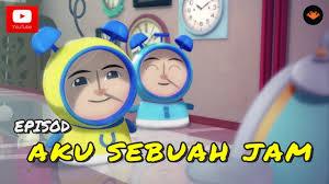 Upin Ipin Upin Ipin Musim 10 Aku Sebuah Jam Hd Episode Boboiboy