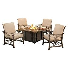 large fire pit table 68 most skookum electric fire pit fireplace table large natural gas
