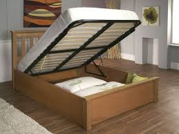 King Size Platform Bed With Storage King Size Frame With Storage Plans Drawers Home Design Bed Concept