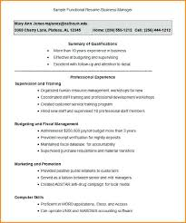 functional resume templates what is functional resume foodcity me