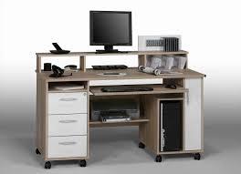 bureau informatique fermé meuble ordinateur fermé lovely gracieux meuble informatique design