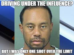 Tiger Woods Memes - tiger woods arrested imgflip