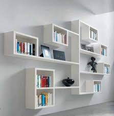 wonderfull wall book rack latest inspirations interior decoration