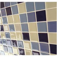 peel and stick vinyl tile backsplash best 25 stick on tiles ideas