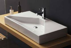40 chic modern u0026 totally fabulous bathroom sinks abode