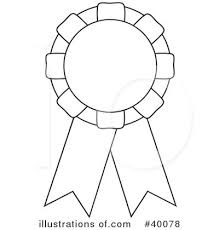 black and white ribbon award ribbon clipart black and white 4 clipart station