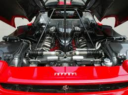 maserati v12 engine enzo ferrari notoriousluxury