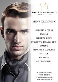 spy salon hair salon and beauty salon dorset st dublin
