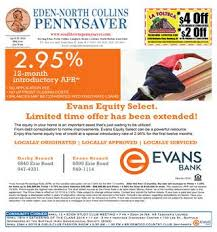 4 10 16 eden north collins pennysaver by southtownspennysaver issuu