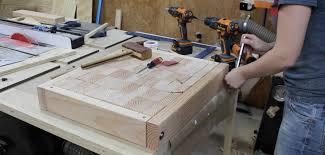 How To Build An End Table How To Build An End Grain Knife Throwing Target Wilker Do U0027s