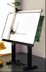 Vemco Drafting Table Western Technical Neolt Drafting Tables