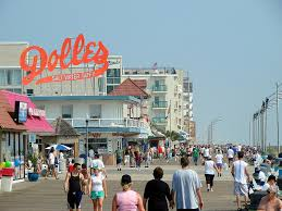 Delaware traveler magazine images Dolle 39 s on the boardwalk dewey beach beach and delaware jpg