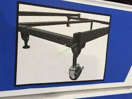 hollywood bed frame universal bed frame for all standard size