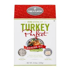 brine mix for turkey flavor turkey herb brining kit from whole foods
