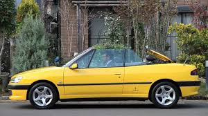 peugeot open top cars peugeot 306 open youtube