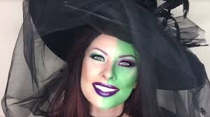 Halloween Makeup For Kids Witch Witch Costume Makeup And Ideas To Try This Halloween Today Com