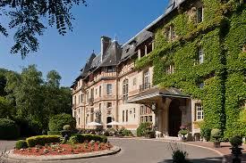 wonderbox telephone siege social séjour pour 2 au château de montvillargenne à gouvieux 60