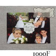 a6 thank you card photo design 1000f mycards auckland