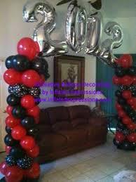 graduation columns graduation balloons graduation party balloon