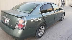 nissan altima 2005 model hurry nissan altima 2005 model for sale qatar living
