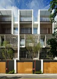 Row House In Sumiyoshi - slim house townhouse pinterest toronto house and architecture
