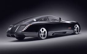 maybach mercedes coupe 2005 maybach exelero mercedes benz