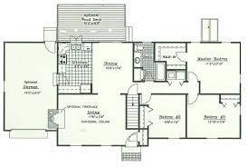 and house plans trend architectural house floor plans house plans custom builders