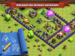 clash of clan clash of clans u2013 applications android sur google play