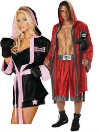 couples costumes halloween costumes couples boxing couples