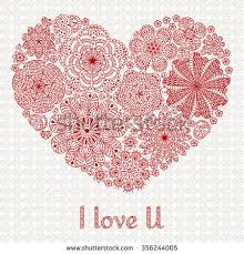 Design For Valentines Card Love Card Stockafbeeldingen Rechtenvrije Afbeeldingen En Vectoren