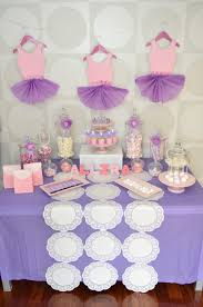 ballerina party supplies baby shower baby shower party decorations themes baby shower