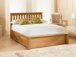 King Ottoman Amazing Oak King Size Bed 1 Monaco Oak Ottoman King Size Bed