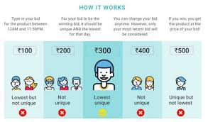 bid price everyone must about this flipkart s bid and win offer