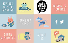 Songs To Sing At Baby Shower Brain Gain Boosting Children U0027s Vocabulary By Talking Reading