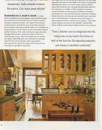 Housebeautiful Magazine by Wood Horse Construction