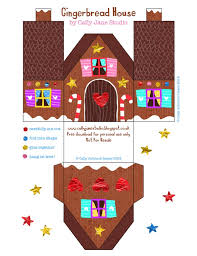 we love to illustrate templates pinterest gingerbread hello