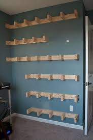Create Wood Shelf Photoshop by Best 25 Build Shelves Ideas On Pinterest Diy Shelving Shelving