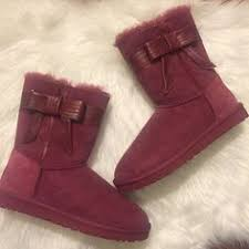 s ugg australia josette boots d boots and on