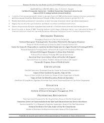 resume objective for technician emt resume sample firefighter resume template x 425 nurse resume emt resume sample free mailing label emt sample resume templates with modify the use federal government