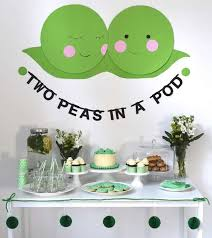 two peas in a pod baby shower two peas in a pod baby shower ideas baby ideas