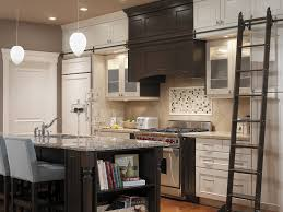 Sunnywood Kitchen Cabinets Simple Wood Range Hood For Kitchen With White Granite Colors
