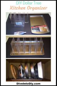Best Spice Racks For Kitchen Cabinets Top 25 Best Cabinet Organizers Ideas On Pinterest Plastic