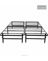 foldable platform bed save your pennies deals on structures foldable bed base