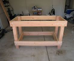 Ideas For Workbench With Drawers Design Picture Craftsman Workbenches With Drawers How To Build Workbench