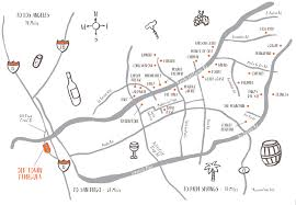 Paso Robles Winery Map Temecula Wine Tasting Tours And Hotel Packages Best Ideas Of Wine
