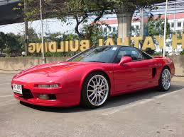jdm acura nsx 1993 acura nsx information and photos momentcar