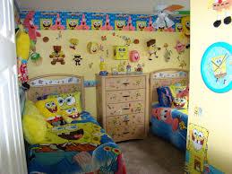 kids rooms attractive spongebob room decor ideas thinkter cottage