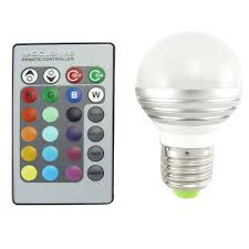 color changing light bulb with remote led color changing light bulb with remote controller kuwait gifts