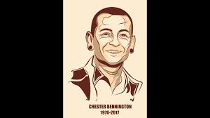 vector skin tone tutorial tutorial vector art in coreldraw r i p chester bennington skin